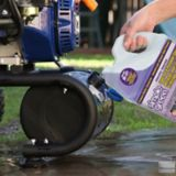 Simple Green Driveway & Concrete Cleaner Pressure Washer Cleaner   Simple Greennull
