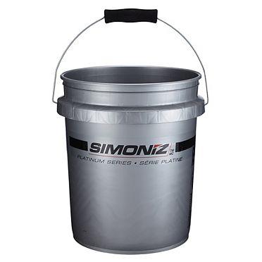 Simoniz Platinum Bucket With Grit Guard 5 Gal Canadian Tire