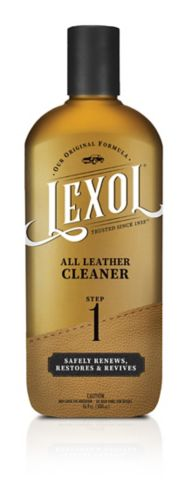 Lexol All Leather Cleaner, 500-mL Product image