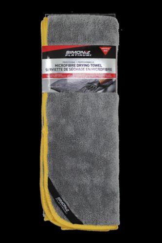 SIMONIZ Platinum Plush Drying Towel Product image