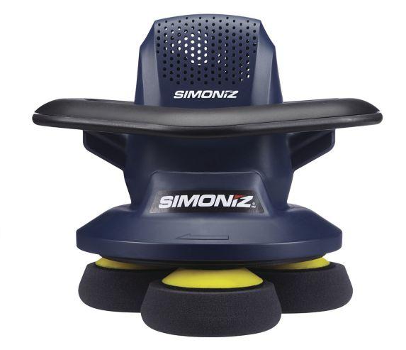 SIMONIZ Tri-Pad Polisher