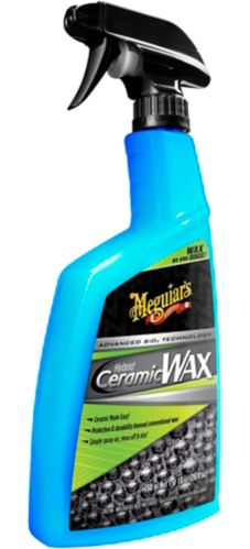 Meguiar's Hybrid Ceramic Wax, 768-mL