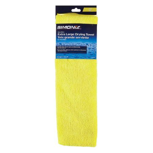 SIMONIZ Microfibre Extra Large Drying Towel Product image