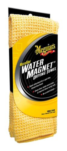 Meguiar's Water Magnet Microfibre Drying Towel