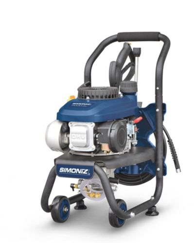 Simoniz 2200 PSI Gas Pressure Washer