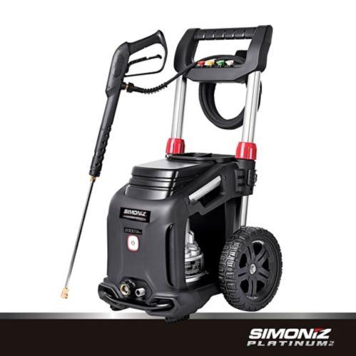 Simoniz Platinum 2300 PSI Brushless Electric Pressure Washer