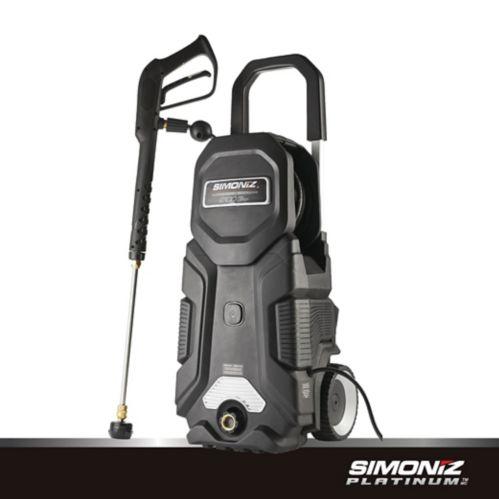 Simoniz Platinum 2100 PSI Electric Pressure Washer Product image