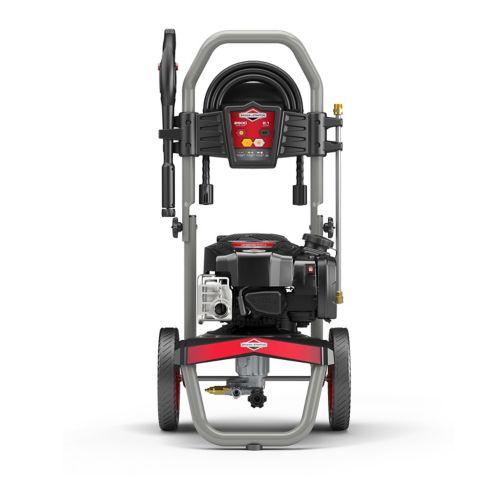 Nettoyeur haute pression à essence Briggs & Stratton, 2 800 lb/po2