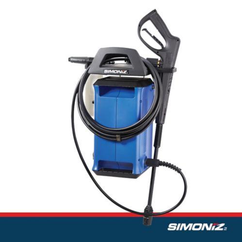 Simoniz Compact 1650 PSI Electric Pressure Washer Product image