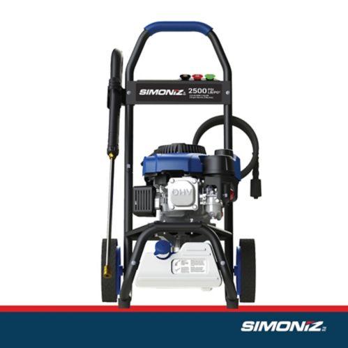 Simoniz 2500 PSI Gas Pressure Washer Product image