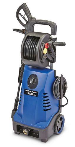 Simoniz 1700 PSI/1.4 GPM Electric Pressure Washer Product image