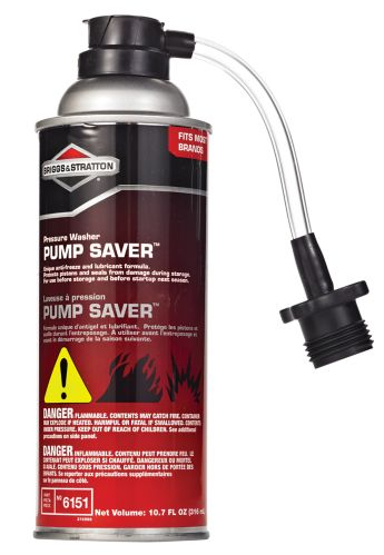 Briggs & Stratton Pump Saver™ Product image