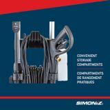Simoniz 1800 PSI/1.4 GPM Electric Pressure Washer | Simoniz | Canadian Tire