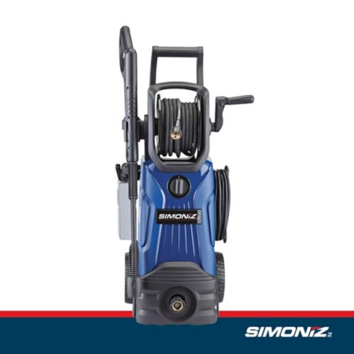 Simoniz 2000 PSI/1.5 GPM Electric Pressure Washer