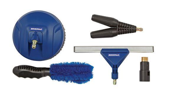 Simoniz Auto and Boat Cleaning Kit