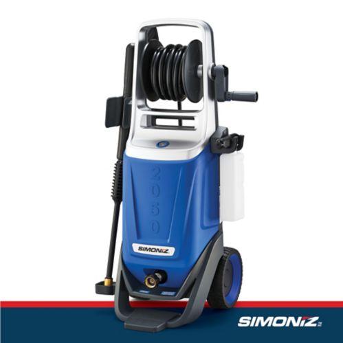 SIMONIZ 2050 PSI Electric Pressure Washer Product image