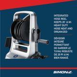 SIMONIZ 2050 PSI Electric Pressure Washer | Simoniznull