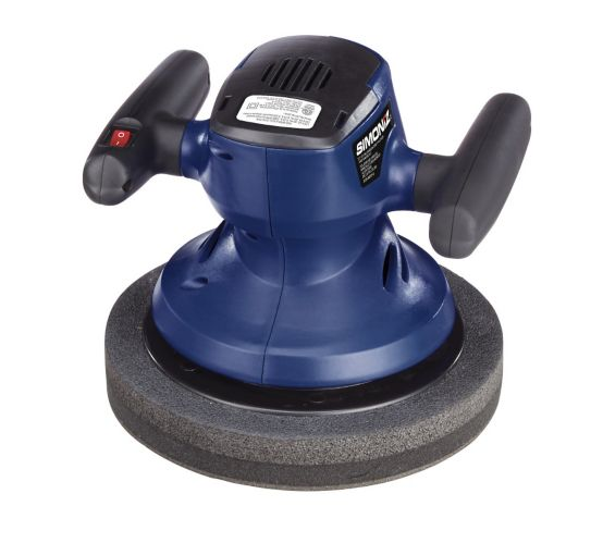 Simoniz Orbital Polisher, 10-in. Product image