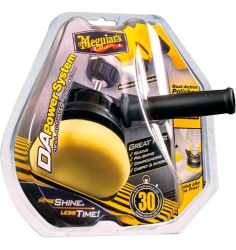 Meguiar's DA Power System Tool Product image