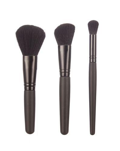 Simoniz Platinum Brush Set, 3-pc