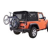 SportRack Pathway Spare Tire Deluxe 3-Bike Carrier