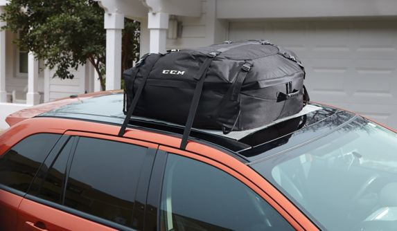 Canadian Tire Mastercard >> CCM Rooftop Cargo Bag with Universal Mounting Kit ...