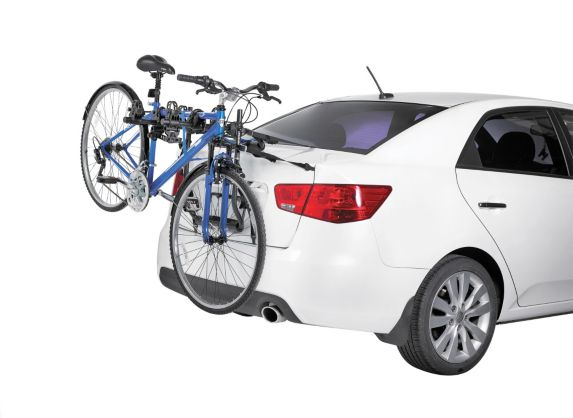 Canadian Tire Mastercard >> CCM 3-Bike Trunk Mount Bike Carrier | Canadian Tire