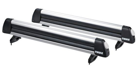 thule ski snowboard carrier