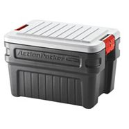 Coffre Rubbermaid Action Packer 181 L Canadian Tire