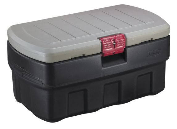Coffre Rubbermaid Action Packer 132 L Canadian Tire