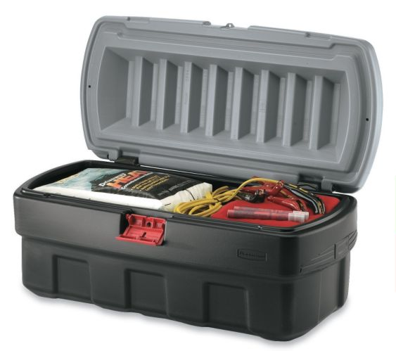 Rubbermaid Action Packers, 181-L