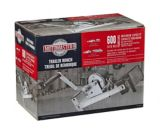MotoMaster1-Way Trailer Winch, 600-lb | MotoMaster | Canadian Tire