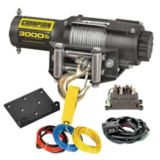 Champion Winch Kit, 3,000-lb | Champion Pwr Equip | Canadian Tire