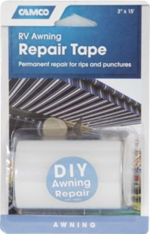 CAMCO RV Awning Repair Tape