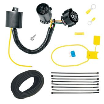 Reese ke Control Converter and 7-Way Adapter | Canadian Tire on reese 5th wheel hitch, reese hitch accessories, reese cabinets, reese receivers,