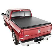 Freedom EZ-Roll Tonneau Cover, Ford Ranger