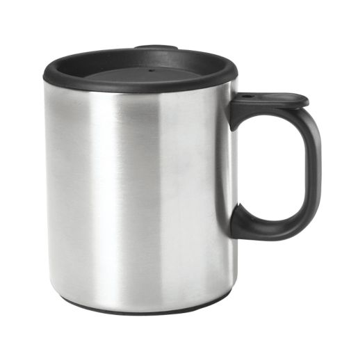MASTER Chef Stainless Steel Desk Mug, 400 mL Product image