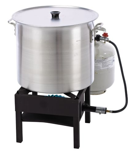 Industrial Stockpot, 64L Product image