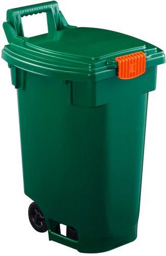 Orbis Green Wheeled Storage Cart Product image