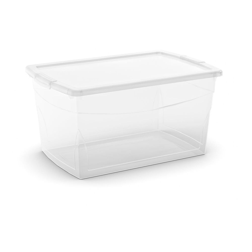 type A Clarity Container, 50-L