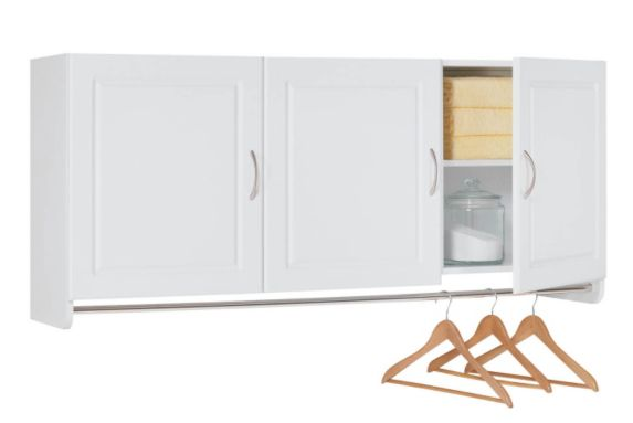 For Living 3-Door Wall Cabinet Product image