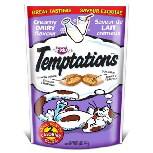 Gâteries Whiskas Temptations, chat Image de l'article