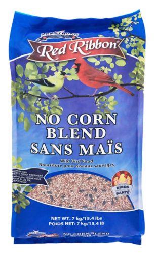 Red Ribbon No Corn Blend Wild Bird Food