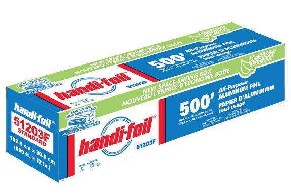 Handi-Foil All Purpose Aluminum Foil