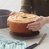 Wilton Gourmet Choice Angel Food Cake Pan | Wiltonnull