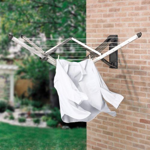 Brabantia Wall Fix Dryer Product image