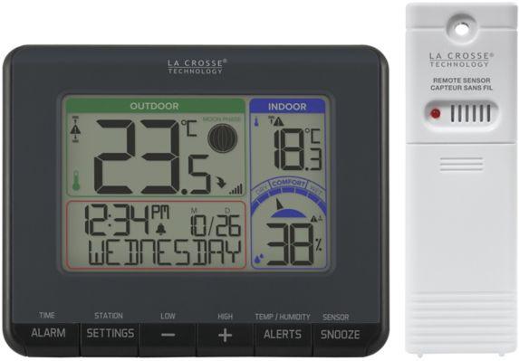 La Crosse Wireless Weather Station Product image