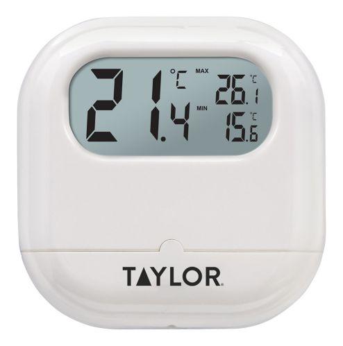 Thermomètre intérieur et extérieur Taylor double lecture