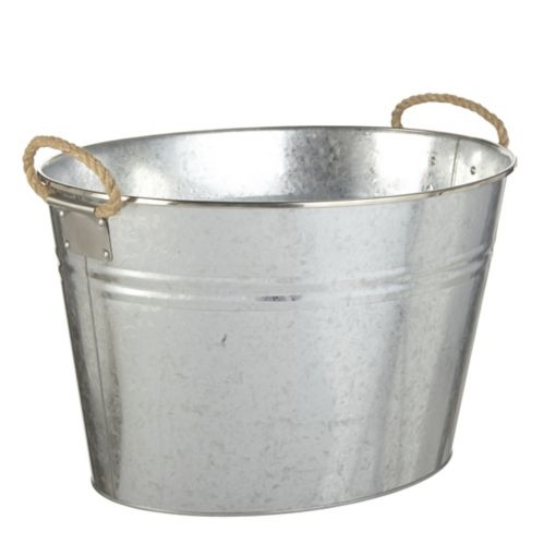 CANVAS Oval Outdoor Party Tub, Assorted Product image