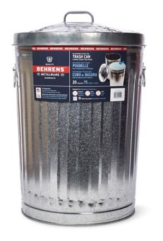 Garbage Can, 75-L | Canadian Tire